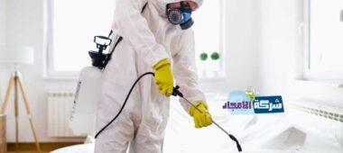 شركة رش المبيدات بالرياض عمالة فلبينيه