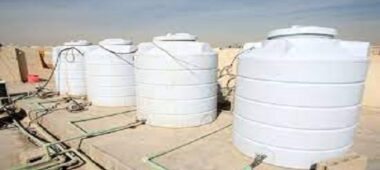 شركة تنظيف خزانات المياه بالقصيم